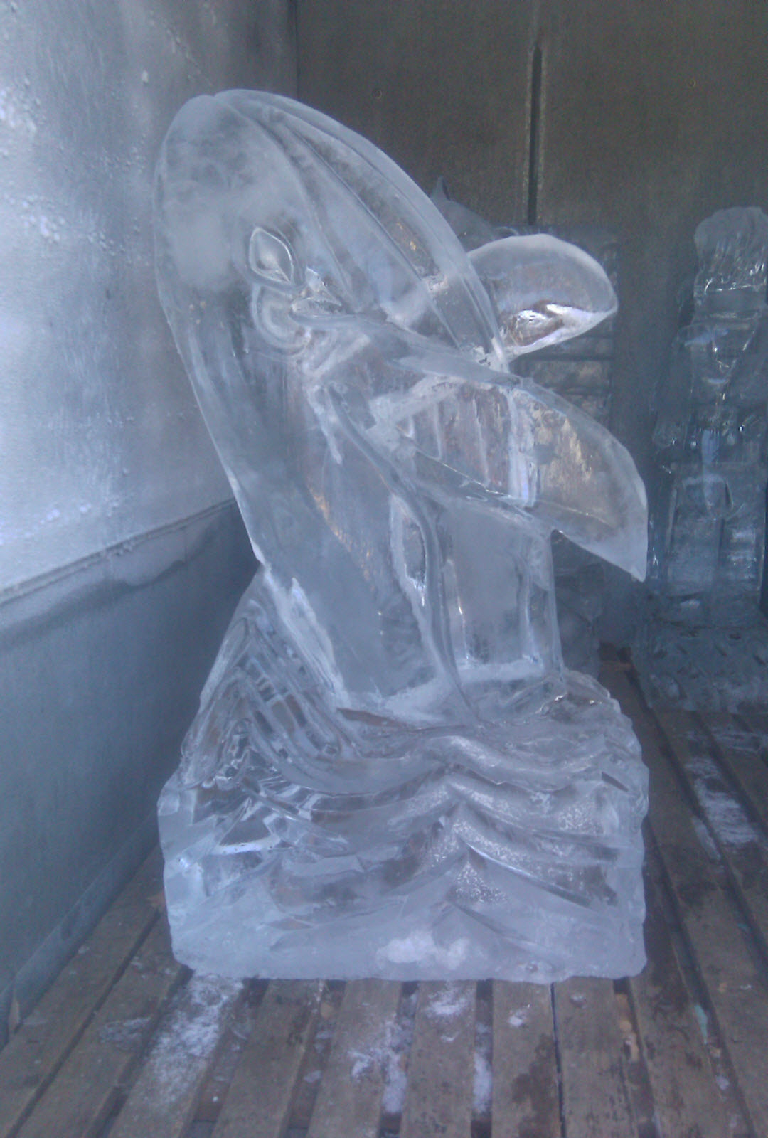 Chevy 3 3 >> Muzzy Ice Service - Ice Sculptures / Ice Carvings for Weddings, Anniversaries, and Special Events